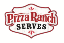 pizza ranch serves